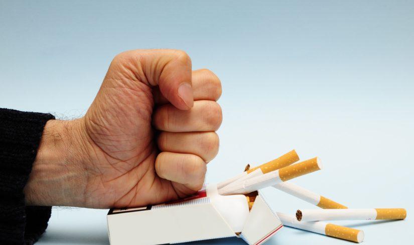 Nytt fenomen inom rökning